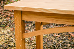 High-Quality Furniture Hand-crafted by Matt Summers